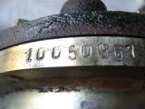 De Radiator van de Olie van 4120000098 Transmissie van LG 953