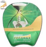 Novo design de 2014 Anúncio de promoção promoção gel quente tapete (MP-002)