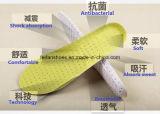 L'Odeur-Épreuve antibactérienne la plus neuve d'absorption de choc absorbent les chaussures confortables respirables Insole&#160 de sport de sueur ; (FF627-1)