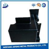 モーター部品のために押すOEMアルミニウムまたはステンレス鋼のシート・メタルの熱いホイル
