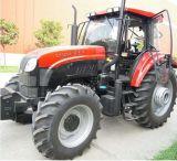 Bauernhof-Reifen/landwirtschaftlicher Reifen 18.4-30 15.5-38 14.9-26 neuer materieller langer 12-38 Arbeitsstunde-Traktor-Reifen