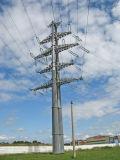 Energie-Übertragung und Verteilung Polen