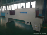 Tecla Semi-Auto filme retráctil máquina de embalagem para garrafa de água mineral (YCB-6540Z)