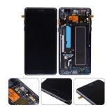 프레임을%s 가진 Samsung 은하 주 7 N930V를 위한 LCD 스크린 접촉 수치기