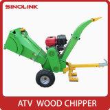 China proveedor homologado CE máquina trituradora trituradora de madera fabricado en China