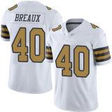 뉴올리언스 Archie 사람을 배치는 Brees 마이클 토마스 축구 Jerseys를 당겼다