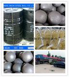 As esferas de ferro fundido