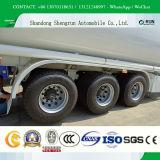 Olio della benzina dei 3 assi 45000 litri 50000 litri di 35000L 60000L del combustibile dell'autocisterna di rimorchio semi