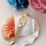La joyería cristalina de los collares de Shamballa fijó para las mujeres