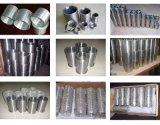 高いクロムの合金の白い鉄の部品