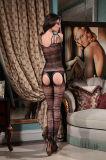 Женское бельё Bodystocking BS8824 оптовой высокой упругости сексуальное