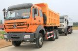 De Vrachtwagen van de Kipwagen van de Vrachtwagen van de Kipper van Beiben met de Hete Verkoop van de Dieselmotor voor de Kongo en Mali
