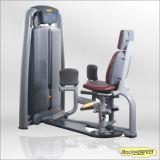 Matériel commercial Chine de gymnastique de machine de construction de matériel/muscle de gymnastique de séance d'entraînement de patte/occasion