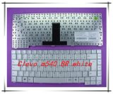 Neue Laptop-Tastatur für Clevo M54 M54n M540n M54V M540V Serie wir Tastatur