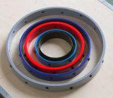 API 5CT voorzag de Ringen van het Einde met Setscrews van een scharnier