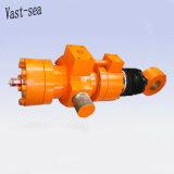 Servo cilindro idraulico del circuito idraulico
