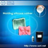 Moulding Soap Liquid Silicone Rubber