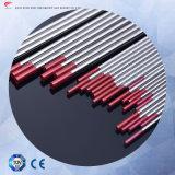 Force d'électrodes de soudure de tungstène que les Etats-Unis lancent sur le marché