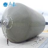 gevulde Stootkussen van de Boeien van het Stootkussen van de Dolfijn van de Ballon van het Schip van 1200X2000mm EVA het Mariene Schuim