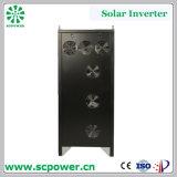 Inversor de baixa frequência da potência 100kVA solar da bateria interna