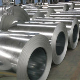 Гальванизированная стальная катушка с фабрикой цинка 30-275g