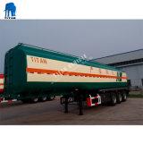 トレーラー42000リットルののためのディーゼルをタンカーの運ぶ石油タンカー