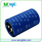 Ventilator Capacitorr & de Condensator van de Hoogspanning 7900UF 500V