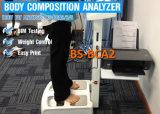 Électronique de la composition du corps humain de l'analyseur automatique