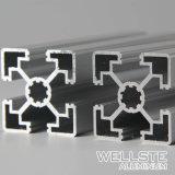 6063 T5 T-l'emplacement V-Slot profil aluminium extrudé pour Workbench
