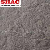 F280 Micropowder óxido de alumínio castanho