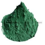 El óxido de hierro para recubrimiento de pintura de plásticos y caucho azulejos