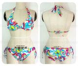 Moda de baño del bikini