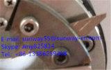 Zwei-Schicht PET nahtloses Gefäß, das Maschine herstellt