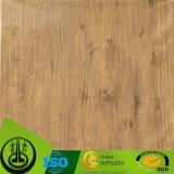 papier décoratif des graines en bois de pH 6.5-7.5 pour l'étage, forces de défense principale, HPL
