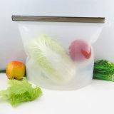 Новая конструкция силиконовой мешок для хранения продовольствия продовольственная безопасность категории сохранения контейнер для дома