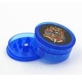 Uitrusting van de Pijp van het metaal de Rokende van de Rokende Netto Pijp van de Molen van het Kruid en Pijp