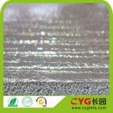 Изоляция жары XPE закрыла изоляцию крыши пены алюминиевой фольги клетки подпертую пеной