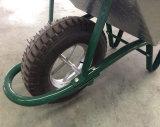 頑丈で強い一輪車Wb6400t