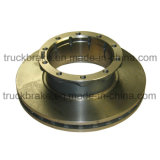 pour le disque II18822/B221412/II31025 de frein de camion de Bova/Meritor/Neoplan/Scania
