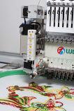 Wonyo computerisierte einzelnen HauptBarudan Stickerei-Maschinen-Preis
