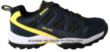 Athletic Men Sports Baseball Footwear Cricket Shoes (815-9156)