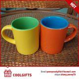 De in het groot 11oz Karton Aangepaste Mok Van uitstekende kwaliteit van de Koffie van het Ontwerp Ceramische