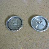 Einfache Endspule des geöffneten Enden-5052 des Aluminium-5182