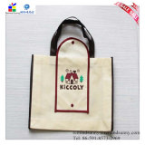 Reusable poco costoso Non-Woven Foldable Shopping Bag per Promotional Gifts