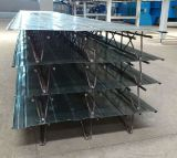 Steel Bar Truss Floor Deck, Export Marshall Islands Plateforme en acier renforcée / Steel Bar Truss Decking Sheet