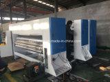 Цепной принтер Slotter Flexo фидера для Corrugated машины делать коробки