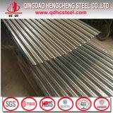 ASTM A653mの長いスパンによって電流を通される鉄の金属の屋根ふきの価格