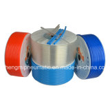 자동차 부속 (OPT10*14mm*100M)를 위한 고압 플라스틱 PU 관