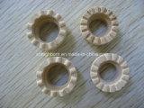 Refraktärer Cordierite-keramischer Schweißens-Ring