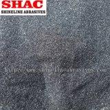 Granulation abrasive de carbure de silicium noir